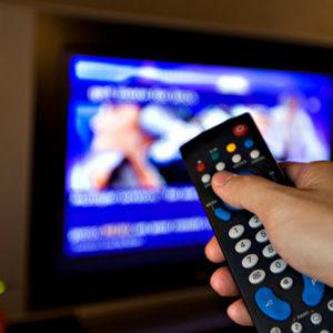 Спутниковое и кабельное ТВ